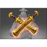 Eternal Radiance Blades (สอบถามราคา)