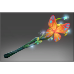 Fluttering Staff (Genuine)