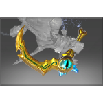 The Golden Barb of Skadi (Genuine) (สอบถามราคา)