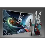 Mei Nei Jade Rabbit