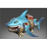 Hexgill the Lane Shark