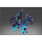 Darkness Wanderer's Armor Set