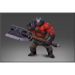 Saberhorn's Armor Set