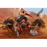 Marauder of the Chaos Wastes Set