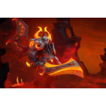 Eternal Fire Set