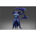 Black Wind Raven Set (Genuine)