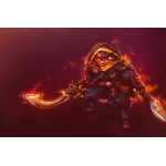 Order of the Wandering Flame Set