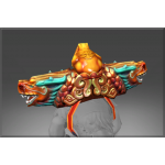 Toad Totem (Genuine)
