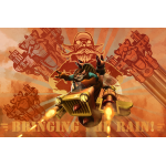 Rainmaker MK.VII Set