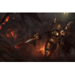Daemonfell Flame Set (สอบถามราคา)