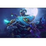 Spirit of the Emeraldine Rider Set