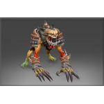 Trappings of the Ravenous Fiend Set