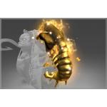Golden Scavenging Guttleslug (สอบถามราคา)