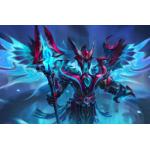 [Neme] Eyriebound Imperator Set