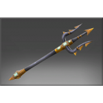 Trident of the Sea Stalker