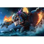 Ocean Conqueror Set