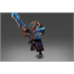Guardian of the Sapphire Flame Set