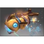 Golden Piscean Pulverizer