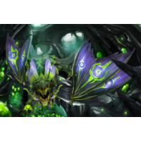 [Neme] King of the Corrupted Nest Set