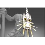 Tribal Totem Mask