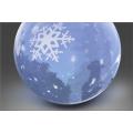 สภาพอากาศหิมะตก (Genuine)